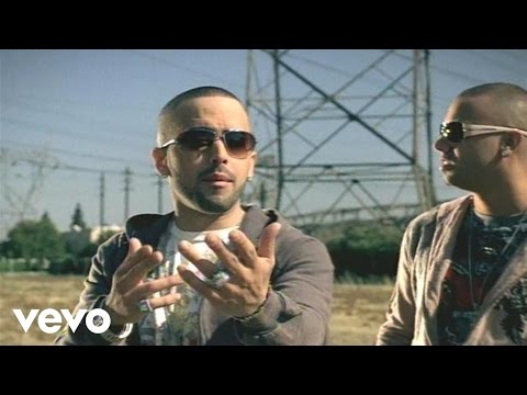 Wisin And Yandel - Dime Que Te Pasó
