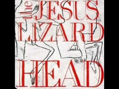 Jesus Lizard - Pastoral