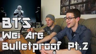 BTS - We Are Bulletproof pt. 2 MV Reaction