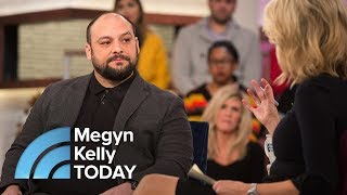 How Former White Supremacist Leader Escaped A Life Of Racial Hatred & Violence | Megyn Kelly TODAY