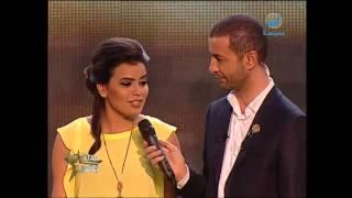 هبة رحال من مصر وكاميليا من المغرب تغادران المسابقة ولحظات من الحزن