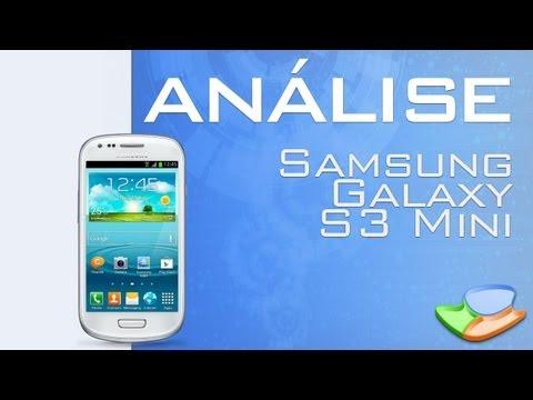 Samsung Galaxy S3 Mini [Análise de Produto] - Tecmundo