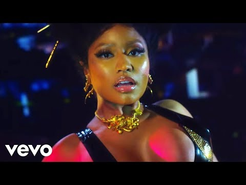 Nicki Minaj - Chun-Li MP3