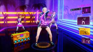 Dance Central 3 - Conceited  - (Hard/100%/Gold Stars) (DC2)