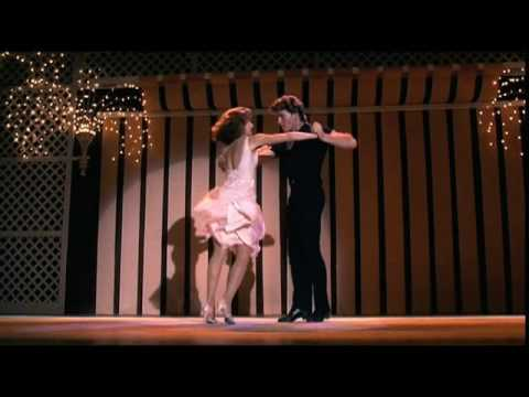 Dirty Dancing - Time of my Life (Final Dance) - High Quality Music Videos