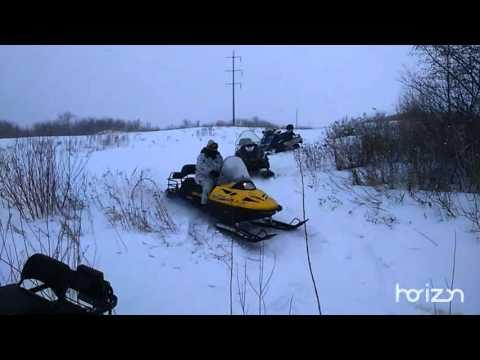какой снегоход лучше для рыбалки бомбардир кот или викингов