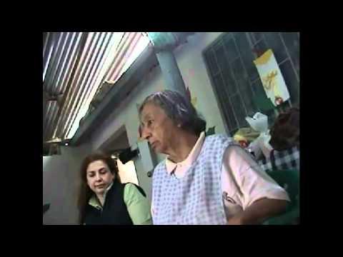 La virgen nos habla del vestir y las prendas atrav. De Oliva en Garagoa Colombia