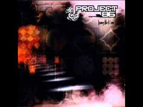 Project 86 - 11 - Open Hand - Drawing Black Lines (2000)