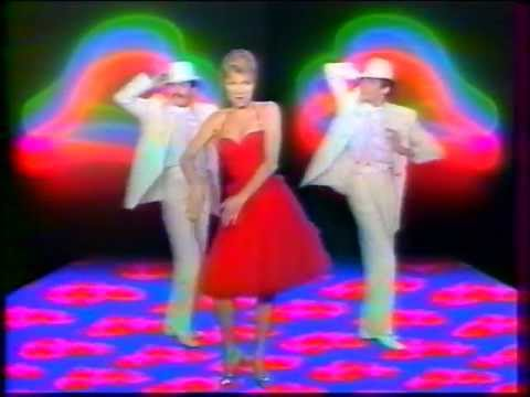 Karen Cheryl (oh! Chéri Chéri ) 1982 video