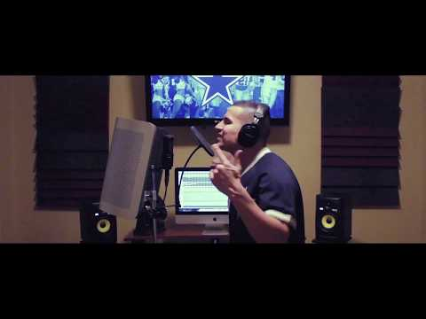 Keize Montoya - Stars Come Out (Dallas Cowboys Anthem)