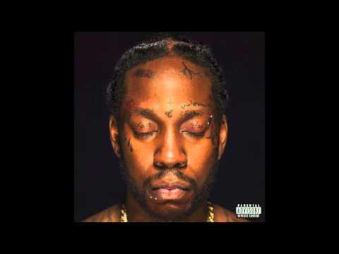 2 Chainz Ft. Lil Wayne - Blue C-Note