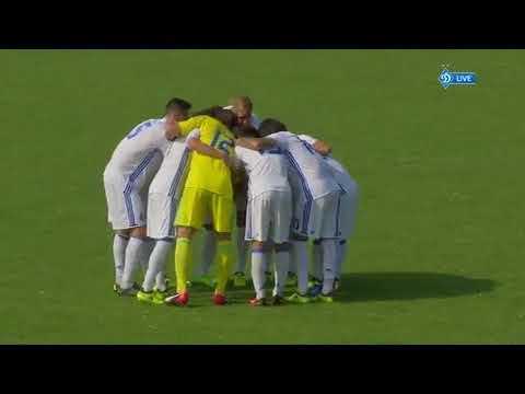 Інтернаціонале U-19 - Динамо К U-19  2:2
