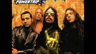 Watch Monster Magnet Your Lies Become You video