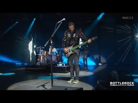 Muse - The Handler [Live at Napa, California 2018] - PRO HD (1080p)