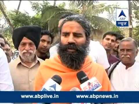 Scenes in 'PK' hurt sentiments of Hindu religion : Baba Ramdev