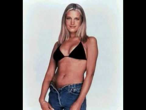 Bridget Fonda Tribute