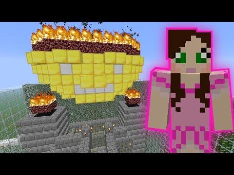 Minecraft: Woosh Games - AMAZING JUNGLE RACE [3]