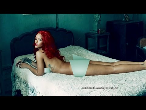 Rihanna Speaks Candidly About Her Current Relationship with Chris Brown