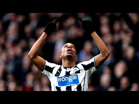 Loïc Rémy -  Short But Sweet - Newcastle United