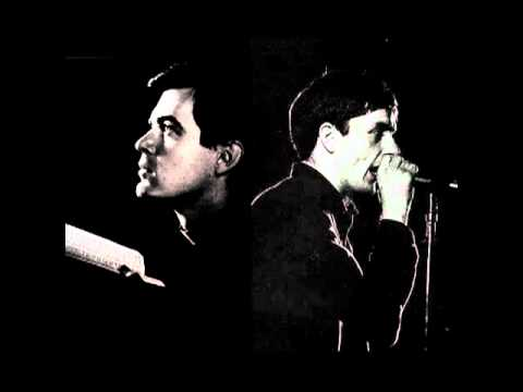 Joy Division meets Boyd Rice - Disney Land Can Wait The Eternal