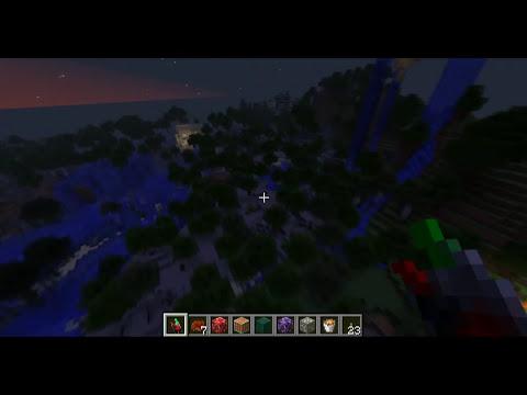 Minecraft - Bacteria MOD! (Infecta tu mundo entero, haz locuras, etc!) - ESPAÑOL TUTORIAL