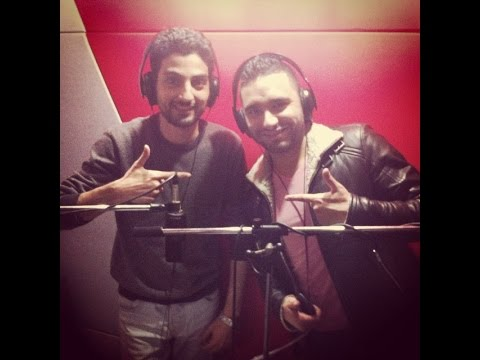 Amro El Meligy Interview @ CRI (Chinese Radio International)