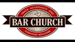 HUGE Church Growth Trend! Christian Churches Meet In Bars! Pastor & All Drink Booze Whole Service!