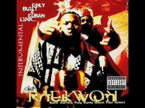 Raekwon - Verbal Intercourse (instrumental) [track 10] video