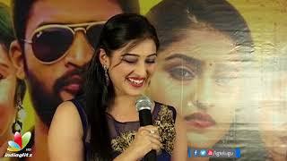 Kamal Kamaraju's LAW (Love and War) movie launch