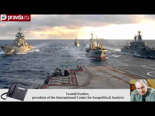 Russian navy back to Syria?