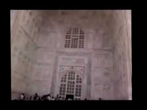 Tajmahal video