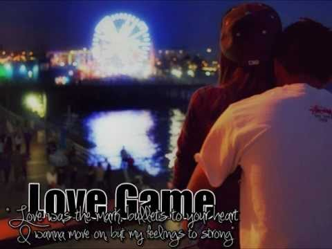 Love Game - Tyga