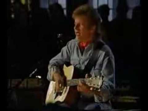 CCR - John Fogerty - Lodi - acoustic version.mpg
