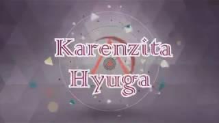 【 Sé fuerte 】Fandub Latino【Karenzita Hyuga】