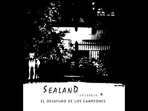 Sealand.1×04.El desayuno de los campeones