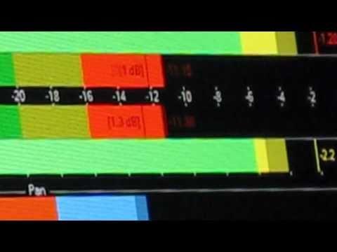 Waldorf PPG Wave 3.V Sequencer-less Multi Mode Demonstration: JdM, 'Le Pistolate Italiane'