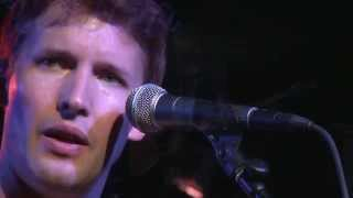 "James Blunt ""Same Mistake"" - Front and Center"