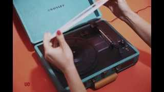 Crosley Cruiser User Guide | Urban Outfitters
