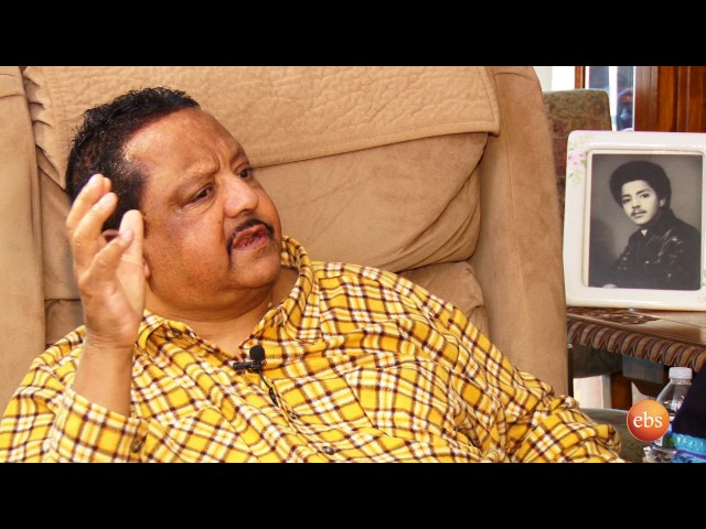 Enchewawot:  Special Interview with Muluken Melesse - Part 3