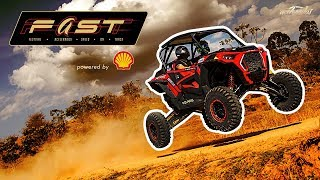 Rolê de UTV, Wrangler, Amarok V6... Tudo que rolou no off-road no FAST powered by Shell (pt. 2)