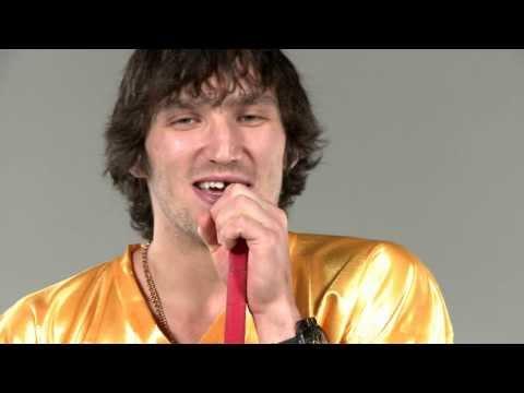 Eastern Motors Alexander Ovechkin jingle commercial