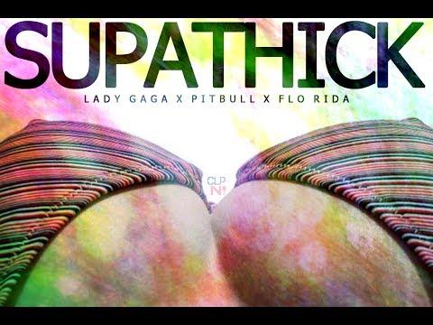 Lady Gaga | Pitbull | Flo Rida Type Beat -