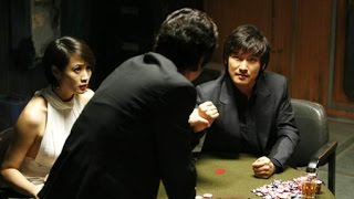 Tazza: The High Rollers (타짜) Review