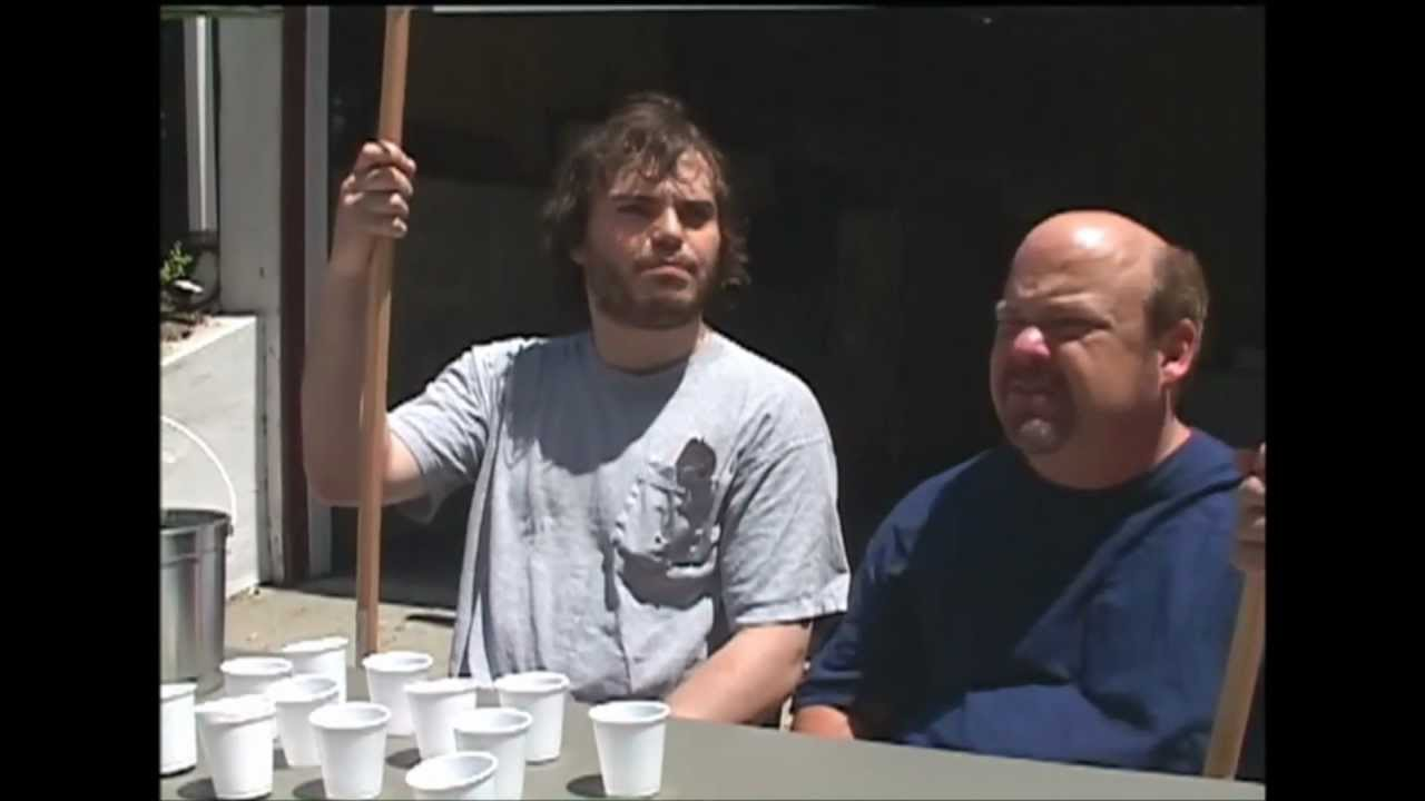Tenacious d rock star sperm for sale youtube for Rock star photos for sale