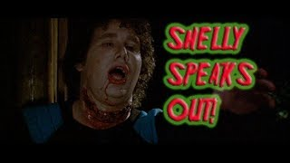 Friday the 13th LAWSUIT ---  Shelly Actor Larry Zerner Speaks Out!
