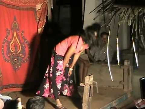 Anakapalli Recording Dance.mpg video