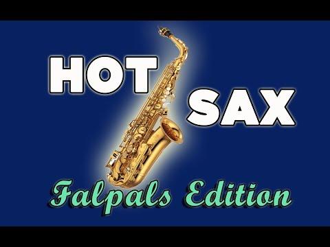Hot Sax Video - Falpals Edition video