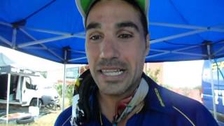 Sardegna Rally Race 2015: Joan Pedrero vince la seconda tappa