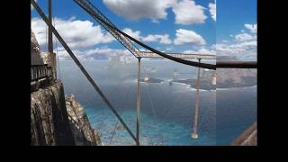 🚡Riven: The Sequel to MYST #8 (HD 1080p 60fps)