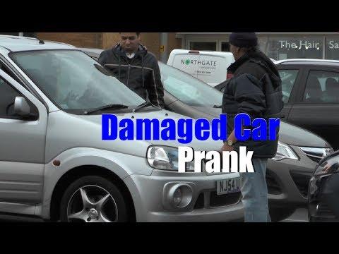 Car For Sale Prank Call